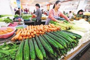 网民与全国人大代表共话食品安全领域问题