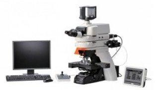 NI-E生物显微镜