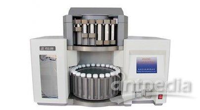 APLE-3000型快速溶剂萃取仪