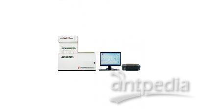 HGA-LHSPC型铝合金铁铜硅(锰钛镁)高智能自动分析仪