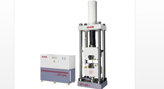 SHT5106/SHT5206微机控制电液伺服万能试验机