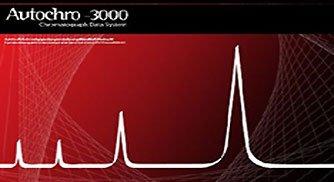 Autochro-3000 数据库工作站