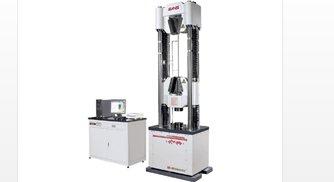 SHT4605-G 微机控制电液伺服万能试验机