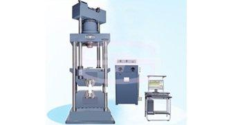 WEW-2000A型微机屏显式液压万能试验机