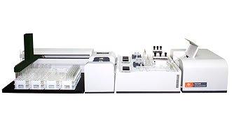 FIA-6100型全自动双通道流动注射分析仪
