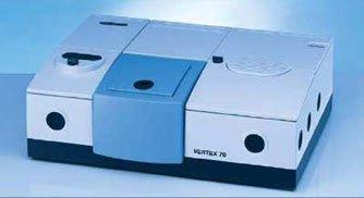 VERTEX 70红外光谱仪