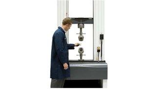 3380落地式万能材料试验系统