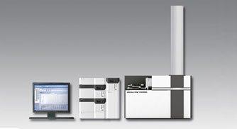 SHP8200 LC/TOFMS飞行时间液质联用仪