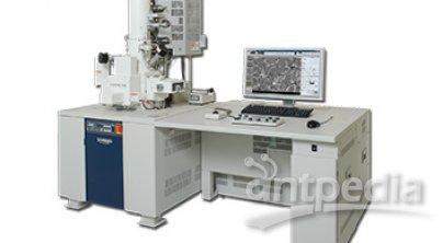 SU8200系列场发射扫描电子显微镜
