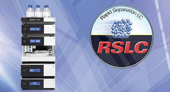 UltiMate 3000 RSLC 二元快速分离液相色谱