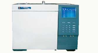 SP-6800A6型气相色谱仪