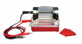 RDY-CZ2型双胶迷你垂直电泳仪