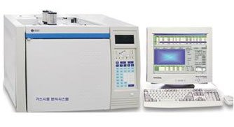 气体分析专用系统