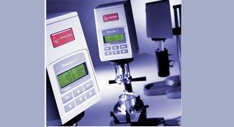 质量控制流变仪:RheolabQC