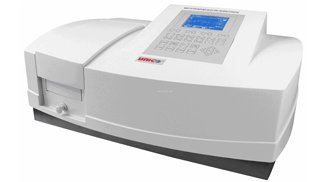 UV-4802系列双光束扫描型紫外可见分光光度计