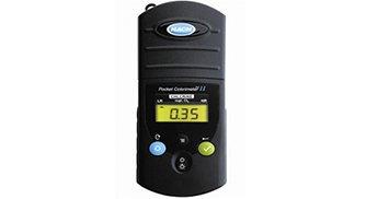 哈希PCII型单参数水质分析仪(多参数可选)