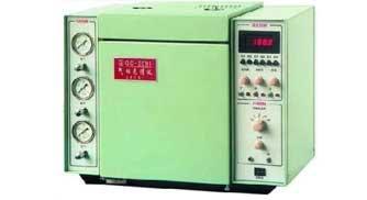 GC2091系列气相色谱仪(白酒分析)