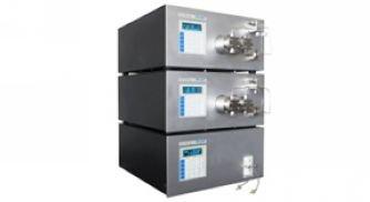 LC-10Tvp制备型液相色谱仪