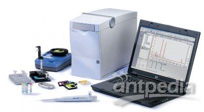 Agilent 2100生物芯片分析系统