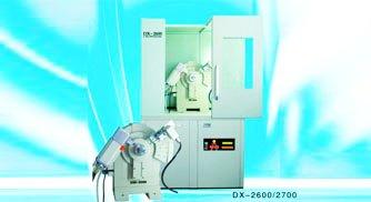 丹东方圆X射线衍射仪DX-2700