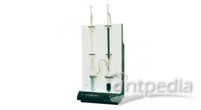 HD-2B型非水碳硫分析仪
