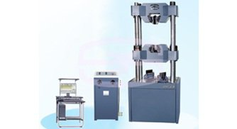 WEW-300D/600D微机屏显式液压万能试验机