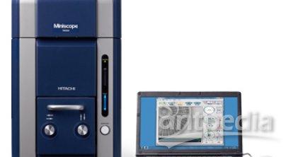 TM3030日立高新台式显微镜