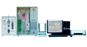 TL-DNB 电脑碳硫分析仪