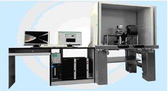 BIO-001B 荧光非损伤微测系统