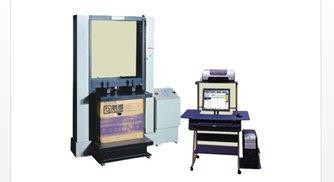 CPT系列微机控制包装容器压缩试验机