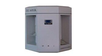 HYA2010-C1 全自动静态容量法比表面及孔径分析测试仪