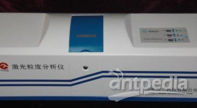 Rise-2006型湿法激光粒度分析仪