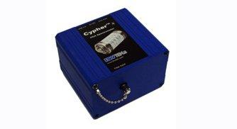 光纤耦合NIR增强PDA阵列光谱仪