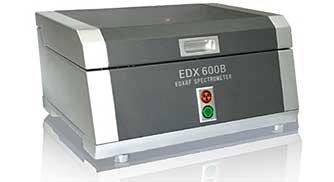 EDX600B型X荧光光谱仪