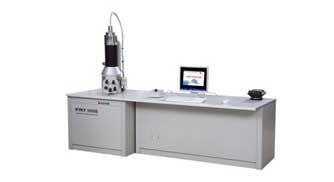 KYKY-3800B型全计算机控制扫描电子显微镜