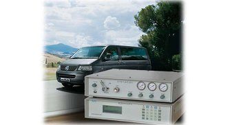 车载式GC2010AD型绝缘油溶解气分析专用气相色谱仪