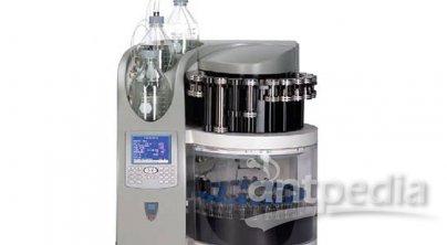ASE350快速溶剂萃取仪