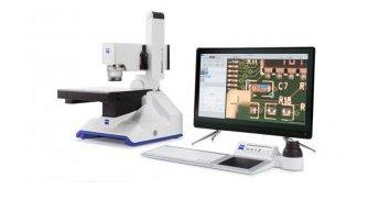 Smart zoom 5智能超景深三维数码显微镜