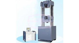 WAW-2000C/3000C微机控制电液伺服万能试验机