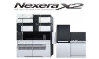 Nexera MP LCMS前端用超快速LC