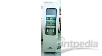 RO-23A型烟气排放连续检测系统