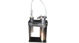 KS-100型经济型快速制备液相色谱仪