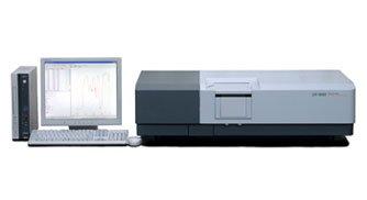 UV-3600紫外·可见·近红外分光光度计