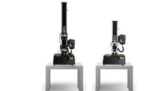 5940系列单立柱台式试验系统