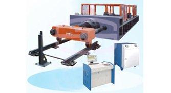 LW-2000/300/4000/5000/10000卧式拉力试验机