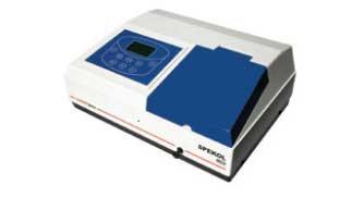 SPECORD S600紫外可见分光光度计