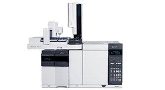 Agilent 5977A GC/MSD 气质联用仪