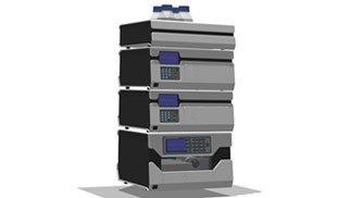 UC-3230A 分体组合式高效液相色谱仪