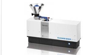 莱驰科技Camsizer P4 动态图像法粒度仪
