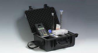 OilTech121系列手持式水中油份测定仪